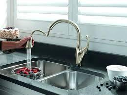 moen motionsense kitchen faucet moen motionsense kitchen faucet top 5 kitchen faucets the motion