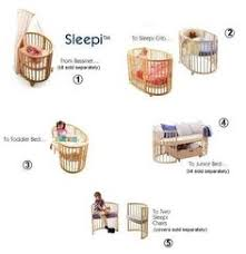 Bassinet Converts To Crib Credonna Miller Cre60 On Pinterest