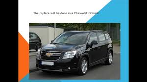 chevrolet orlando how to replace the pollen filter cabin filter