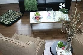tj maxx side tables diy mirrored coffee table