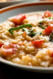 best 25 risotto recipes ideas on risotto scallop
