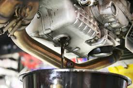 Porsche Boxster Oil Change - bike basics the oil change epautos libertarian car talk