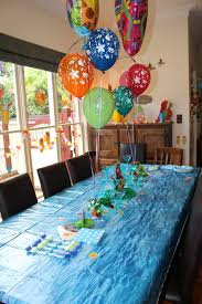 red egg and ginger party decorations blog u2014 chic party ideas