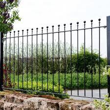 fence panels u0026 railing garden street