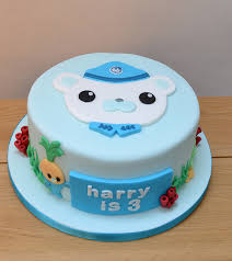 octonauts cake topper how will fondant cake toppers last recipes cooking tips