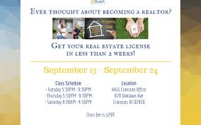 becoming a realtor ever thought about becoming a realtor ri real estate insiders