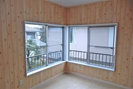 Wallpaper That Looks Like Wood by When Remodeling Isn U0027t Quite A Home Improvement The Japan Times