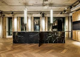 Loft Interior Design by Tank Interior Design For The Loft Amsterdam