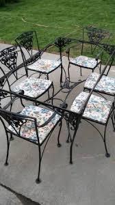 best 25 wrought iron chairs ideas on pinterest modern irons