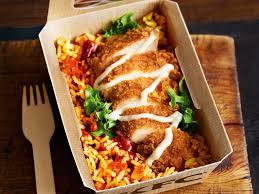 food kfc rice box fast food nightmare business insider