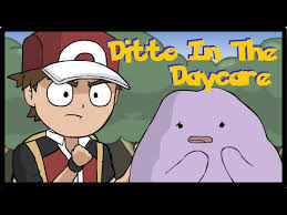 Stick Memes 28 Images Pokemon - ditto daycare pokemon parody hdrevill youtube