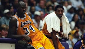 Shaq Bench Shaquille O U0027neal Didn U0027t Mean It When He Threatened To Kill Kobe