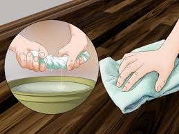 Best Way To Clean Laminate Floors Naturally 3 Ways To Clean Hardwood Floors Naturally Wikihow