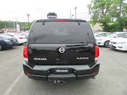 used 2010 nissan armada platinum near stafford va unique auto