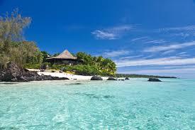 aitutaki accommodation cook islands resort pacific resort
