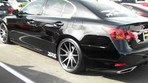 lexus for sale durham nc lexus as350 on xix luxury wheels youtube