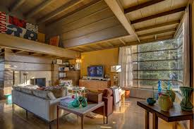 Lovell Beach House Usmodernist Rudolf Schindler