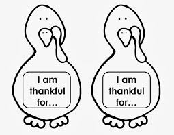 thanksgiving turkey craft template ye craft ideas
