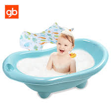 baby shower tub online shop gb newborn baby bath tub multifunction thicker plastic