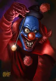 halloween horror nights 2007 13 nights 2007 ghost clown by grimbro on deviantart