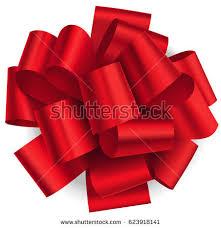 big ribbon big bow free vector stock graphics images