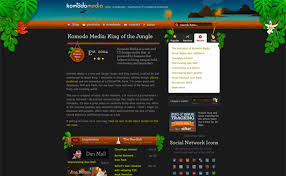 10 fantastic and creative web design styles tom kenny design