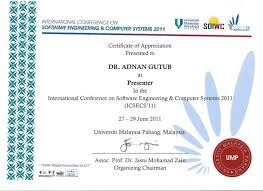 international conference certificate templates research paper