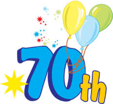 70th birthday best wishes messages and quotes for 70 year olds