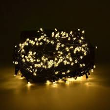 Christmas Lights Solar Powered by Popular Led Christmas Lights Solar Powered Buy Cheap Led Christmas