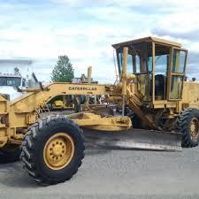 1983 caterpillar 140g road grader u2013 heavy equipment hunters