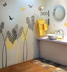 bathroom stencil ideas bathroom stencil ideas best 25 bathroom stencil ideas on pinterest