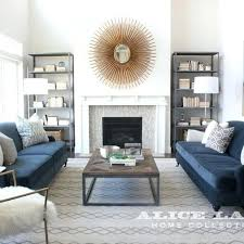 blue living room set navy blue furniture living room blue leather sofa design navy blue