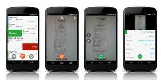 scanner app for android android receipt scanning app from receipt bank