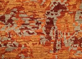 Orange Modern Rugs Vestiges Red Orange Modern Rug By Jaipur Rugs