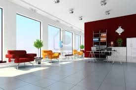 delighful office interior decor waiting room add and innovation ideas
