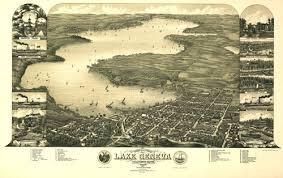 map of lake geneva wi historical map of lake geneva wi 1882