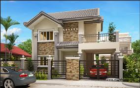 house design for 150 sq meter lot beautiful two storey house design with floor plans mera home
