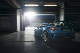 subaru sports car brz 2015 subaru brz sti performance concept revealed in new york