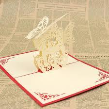 wedding card for best designs of handmade pop up wedding card handmade4cards
