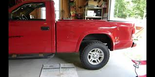 1999 Dodge Dakota Truck Bed - dodge dakota gas tank strap replacement highlights youtube