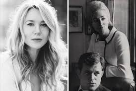 kennedy camelot kristen hager joins the kennedys after camelot miniseries on