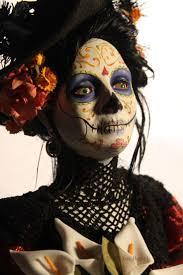 dead doll costume halloween 52 best catrina images on pinterest sugar skulls halloween