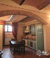 cuisine sienne location gîte maison toscane à sienne iha 10652