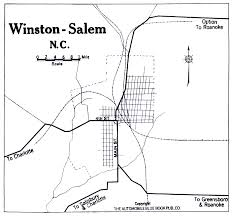 Wilmington Nc Map Statemaster Maps Of North Carolina 28 In Total