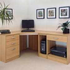 L Shaped Desk With Side Storage L Shaped Desks Wayfaircouk Desk With Side Storage