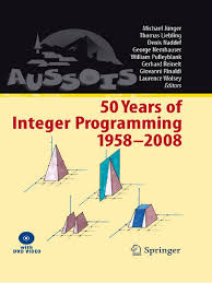 invitation to complex analysis boas pdf 50 years of integer programming 1958 2008 pdf linear programming