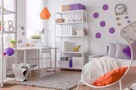 chambre ado petit espace chambre d ado fille 101 idées déco sympas et ludiques