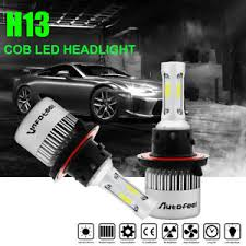 ford f150 headlight bulb h13 9008 led headlight bulb for ford f150 2004 2012 hi l beam l