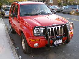 jeep front grill guard e zine jeep liberty