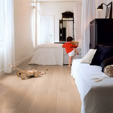 Laminate Flooring In Bedrooms Flooring Quick Step Laminate For Bedroom Decoration With White